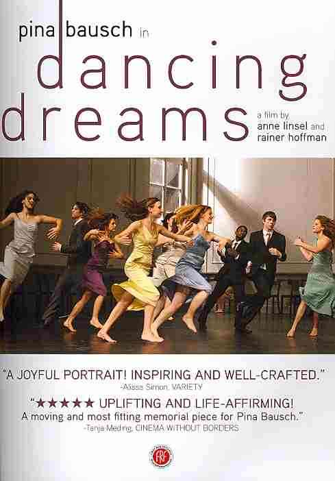 DANCING DREAMS BY HOFFMANN,RAINER (DVD)