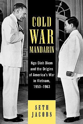 Cold War Mandarin By Jacobs, Seth